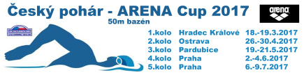 CP2017 Arena Cup
